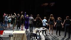 Le Festival théâtre jeunesse a 46 ans