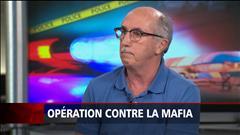 Opération contre la mafia : la GRC s'attaque à la relève
