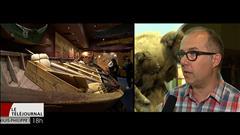 Une visite au Musée du Manitoba pour le 146e anniversaire de la province
