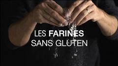 Les secrets de la farine sans gluten