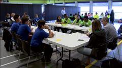 La compétition des génies en herbe génère du rêve à Calgary