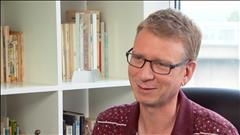 Craig Holzschuh au Conseil des arts du Canada
