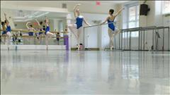 L'Alberta Ballet en péril
