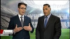 Euro 2016: Patrick Di Stefani livre son analyse pour les  matchs à venir des quarts de finale
