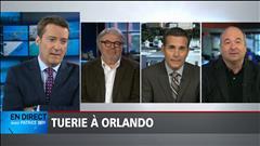 Notre panel politique du 13 juin : drame à Orlando