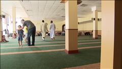 Des malfaiteurs ciblent une mosquée