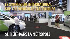 Montréal devient capitale du transport électrique