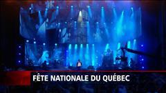 Un spectacle inclusif et diversifié pour la fête nationale