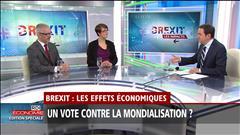 (2/4) Les effets du Brexit
