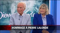 Pierre Lalonde 1941 - 2016