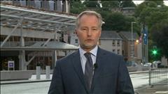 L'Écosse prétend pouvoir invalider le référendum