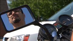 Les motocyclistes apprentis nombreux à enfreindre la loi