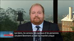 Mort de l'accord Canada-UE?