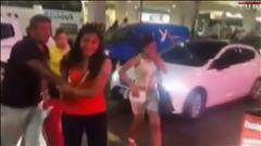Attentat à l'aéroport d'Istanbul
