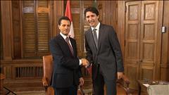 Trudeau et Penia Nieto célèbrent l'amitié canado-mexicaine