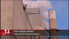 Port-Daniel : les coûts explosent