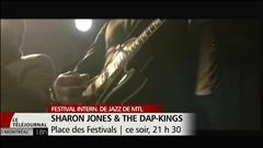 Lancement de la 37e édition du Festival de jazz