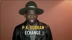 P.K. Subban échangé à Nashville contre Shea Weber