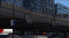 Démolition de l'autoroute Bonaventure