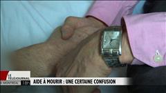 Confusion sur les critères de l'aide médicale à mourir