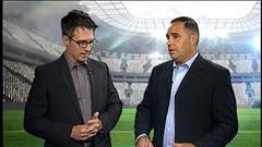 Euro 2016: Patrick Di Stefani livre son analyse pour les matchs à venir des demi-finales