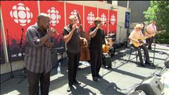 Les midis musicaux de Radio-Canada