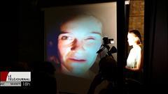 Blindside, une pièce de Stéphanie Morin-Robert au festival Fringe de Winnipeg