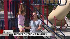 Allocation canadienne pour enfants : des familles ontariennes réagissent