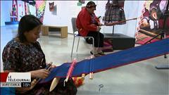 Nouvelle exposition sur les coopératives d'artisanes gérées par des femmes au MCDP