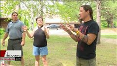 Ojibwé : le rattrapage d'une génération