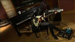 Adam Hanney a crée une chanson par mois pour son projet 12/12