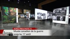 World Press Photo à Ottawa