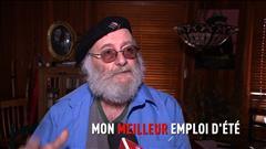 Emplois d'été: Victor Lévy-Beaulieu raconte ses expériences