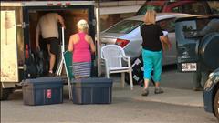 Journée nationale du déménagement au Québec