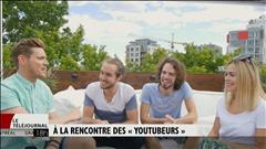 Le festival des youtubeurs à Montréal