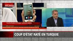 Coup d'État raté en Turquie : les réseaux sociaux au secours d'Erdogan