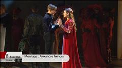 « Roméo et Juliette » au TNM
