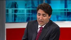 Ottawa pourrait imposer une taxe sur le carbone