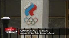 Dopage : l'appel des athlètes russes rejeté par le Tribunal arbitral du sport
