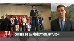 Conseil de la fédération au Yukon