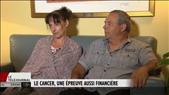 Le cancer, une épreuve aussi financière