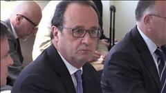 Hollande sous le feu des critiques