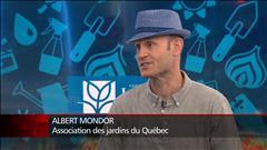 Jardins du Québec