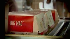 Le Big Mac victime de la crise au Venezuela