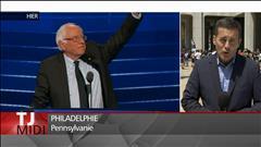 Les démocrates cherchent l'unité à la convention