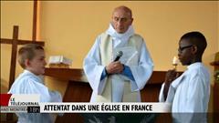 L'EI frappe de nouveau la France