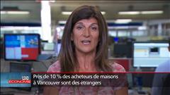 Entrevue avec Celine Sauvage, agente immobilière, Sutton