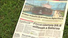 Les Panama Papers vus du Panama