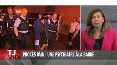 Dernier témoin entendu au procès Bain