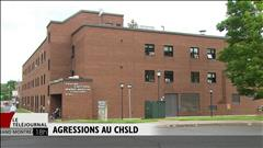 Agression entre résidents d'un CHSLD